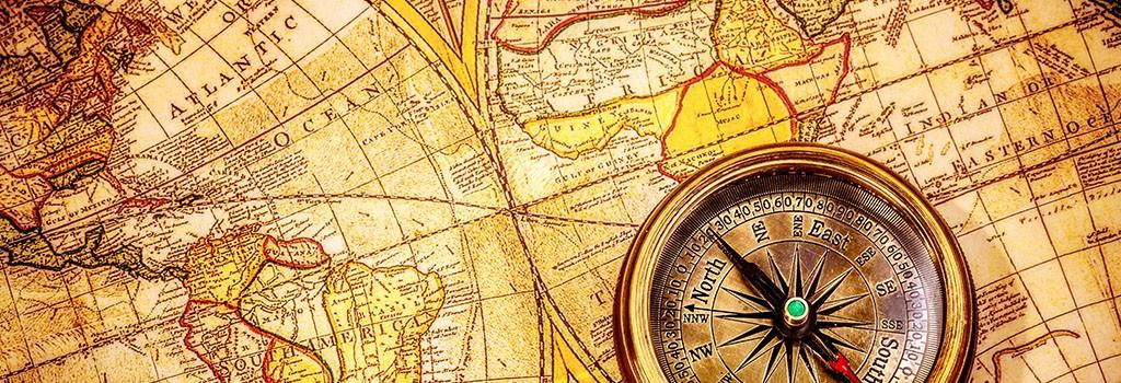 Kompass unser Blog zur Navigation