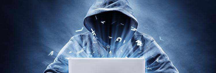 Hacker Schadsoftware Petya